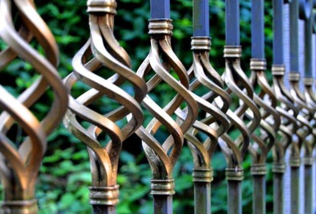 Pourquoi choisir une clôture en aluminium